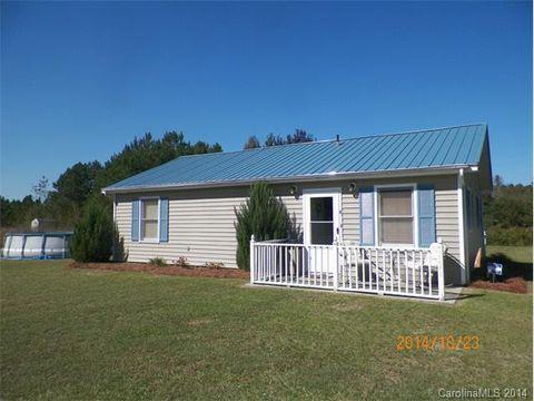 1328 Miller Flat Rd, Jefferson, SC 29718