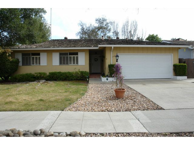 1502 Petersen Ave San Jose, CA 95129