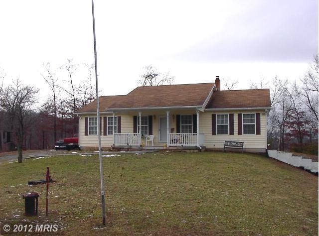 4048 N Frederick Pike, Winchester, VA