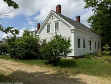 45 Libby Rd, Newfield, ME 04095