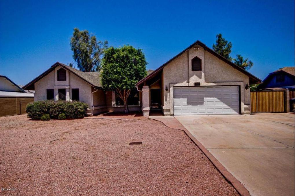 3716 E Pueblo Ave, Mesa, AZ 85206