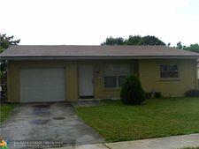 1312 Interlachen St, North Lauderdale, FL 33068