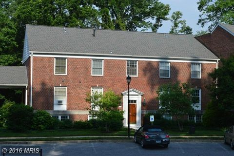 321 Homeland Southway Apt 1 B, Baltimore, MD 21212