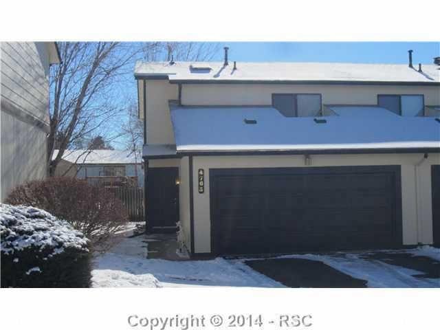 4763 Barnes Rd Colorado Springs Co 80917 Realtor