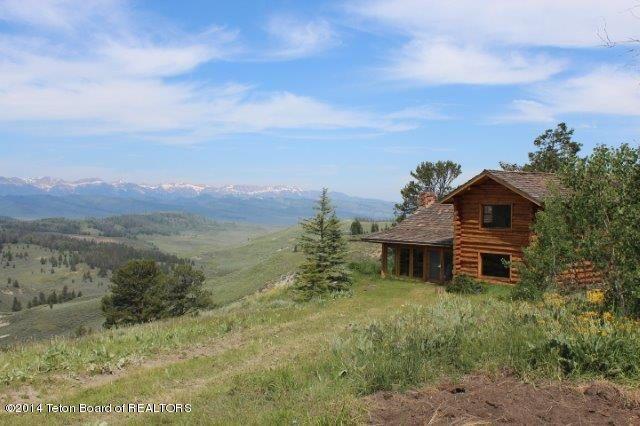 Bondurant Wyoming Map.117 Skyline Dr Bondurant Wy 82922 Realtor Com