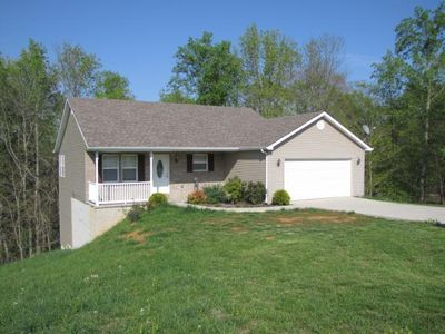 339 Fishing Creek Rd, Nancy, KY