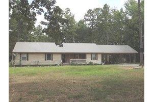 92 Allen Point Rd, Perryville, AR 72126