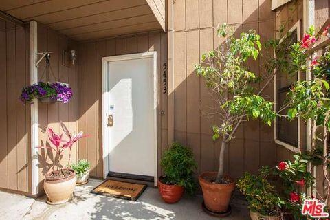 5453 S La Cienega Blvd, Los Angeles, CA 90056