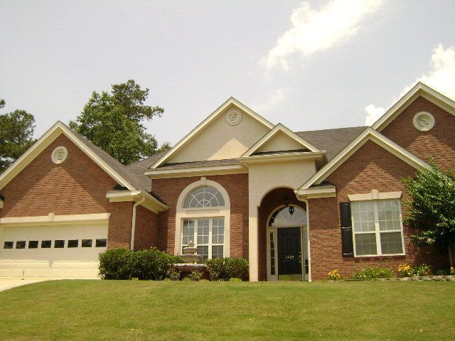 1405 Aylesbury Dr Evans Ga 30809 Home For Sale And