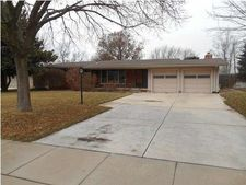3447 N Coolidge Ave, Wichita, KS 67204