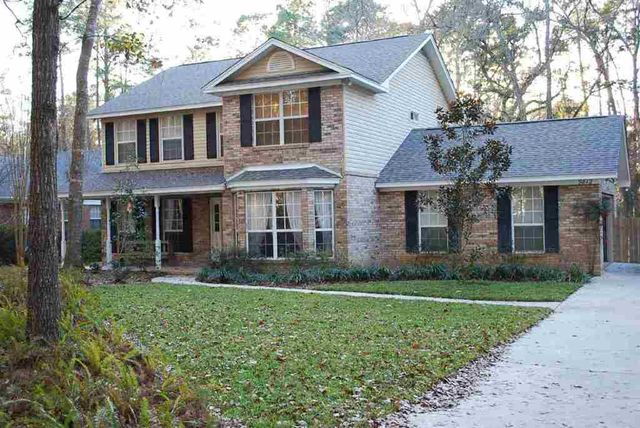 9812 thunder hill trl tallahassee fl 32312 public for Tallahassee pool builders