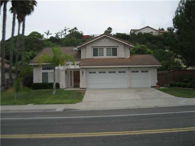 577 Canyon Dr Bonita, CA 91902