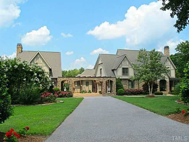 255 Forest Bridge Rd, Youngsville, NC