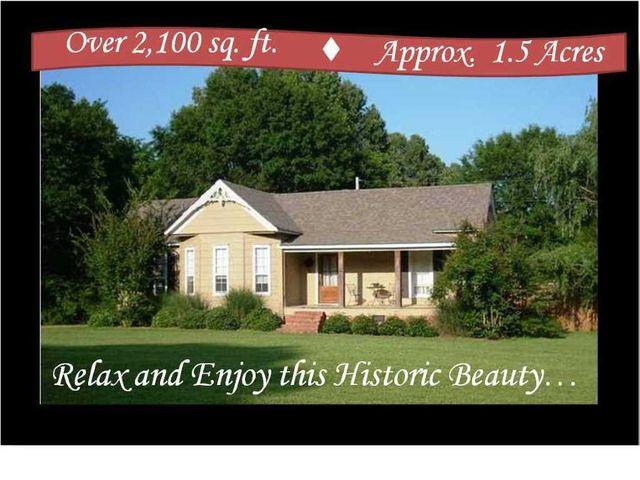 106 Lake Stephens Rd, Canton, MS