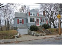 7 Tyndale St Unit 2, Boston, MA 02131