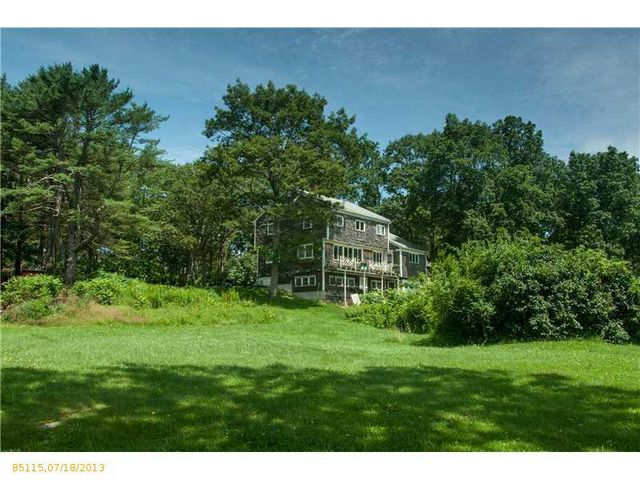 20 Seapoint Rd, Kittery Point, ME