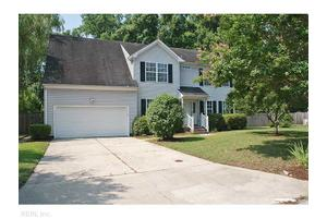 107 Count Cres, Suffolk, VA 23435