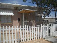 1301 E Ogden Ave, Las Vegas, NV 89101