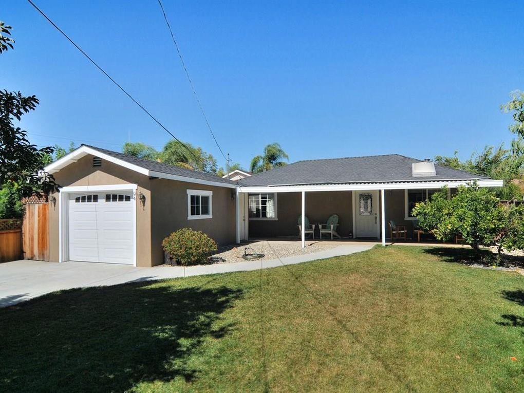 Santa Clara County Property Tax Remodel