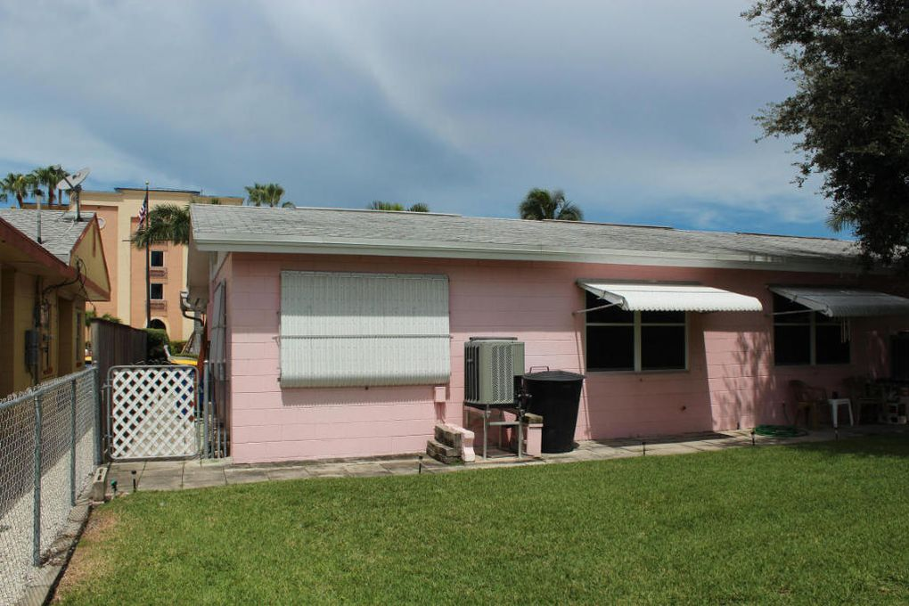 Fort Pierce Hutchinson Island Rentals