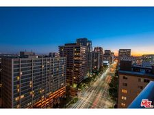 10727 Wilshire Blvd Apt 1705, Los Angeles, CA 90024