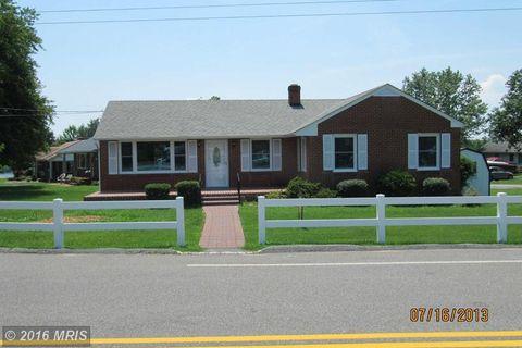 41665 Tudor Hall Rd, Leonardtown, MD 20650