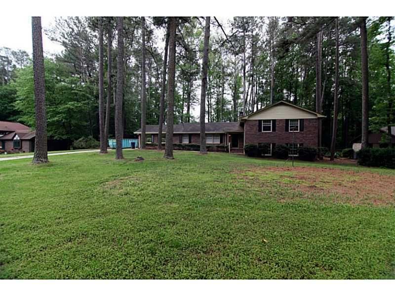 3100 Garden Lane Dr, Marietta, GA 30062
