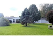 13741 Todd Run New Harmony Rd, Pike Twp, OH 45176