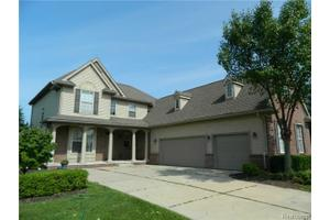 2200 Goldfinch, Commerce Twp, MI 48382
