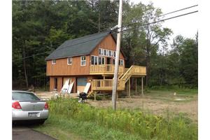 3784 Bryant Hill Rd, Franklinville, NY 14737