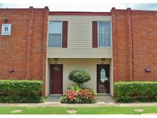 1401 Lake Ave Unit B, Metairie, LA 70005