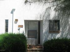 1115 E Irene St, Sunsites, AZ 85625
