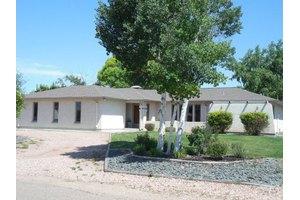 224 W Archer Dr, Pueblo West, CO 81007