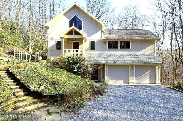Epping Forest Homes For Sale Annapolis