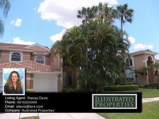 107 Legendary Cir, Palm Beach Gardens, FL 33418