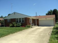 1009 Donald Dr, Greenville, OH 45331