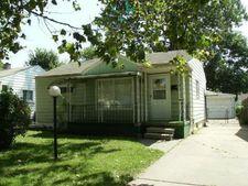 1269 S Deacon St, Detroit, MI 48217