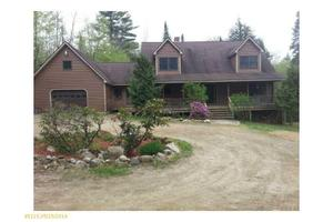 75 Dennis Hill Rd, Litchfield, ME 04350