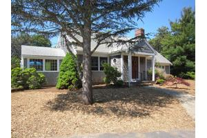 285 N Sunken Meadow Rd, Eastham, MA 02642