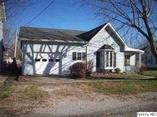 203 N Washington St, Shelbyville, MO 63469