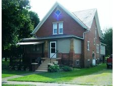 325 N Butler St, Baltic, OH 43804