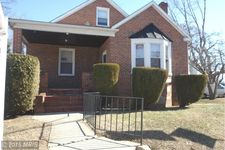 4600 Frankford Ave, Baltimore, MD 21206