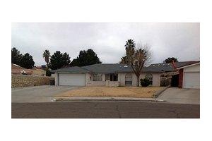 2105 Sam Ward Pl, El Paso, TX 79936
