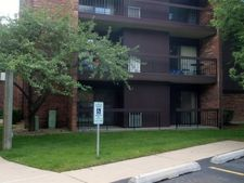 14509 Sussex Ct Apt G2, Oak Forest, IL 60452