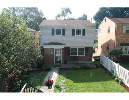 35 Richland Ave, West View, PA 15229