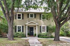 303 Normandy Ave, San Antonio, TX 78209