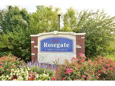 5256 D Rosegate Ln Apt D, Indianapolis, IN 46237