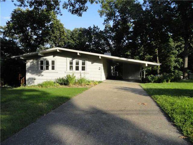 2 hope dr bella vista ar 72715 home for sale and real estate listing