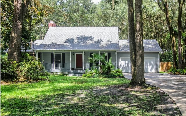 Homes For Sale Piney Island Fernandina Beach Fl