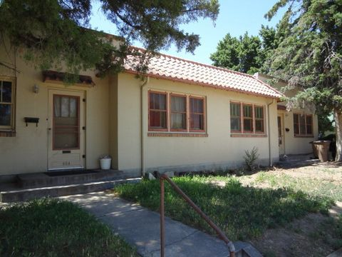 602-604 Rice Ave, La Junta, CO 81050
